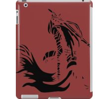 Artorias (Black) iPad Case/Skin