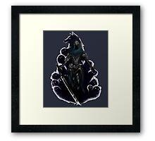 Artorias The Abysswalker (2) Framed Print