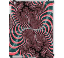 Crimson Paths iPad Case/Skin