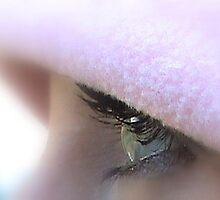 Soft glance by AleFletcher