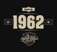 Born in 1962 (Cream&Choco) by ipiapacs