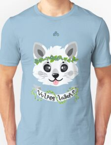 Stellified - Arctic Fox Unisex T-Shirt