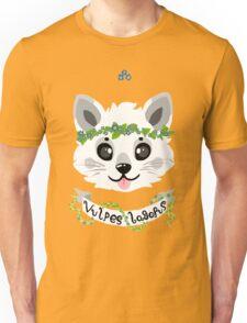 Stellified - Arctic Fox Unisex T-Shirt