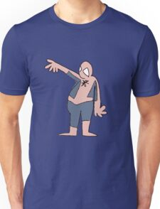 Piderman Unisex T-Shirt