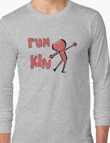 PUM KIN Long Sleeve T-Shirt