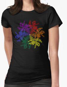 Nature Colour Wheel T-Shirt