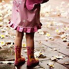 Rainy day by daniwillis