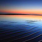 Dawn,s Ripple . by Donovan Wilson
