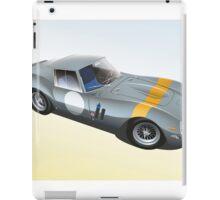 Ferrari 250 iPad Case/Skin