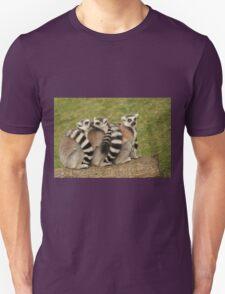 Speak No Evil! T-Shirt