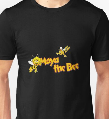 maya the bee Unisex T-Shirt
