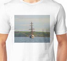 Tall Ship Stavros S Niarchos Unisex T-Shirt