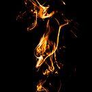 Smoking by Keith Irving