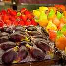 Marzipan Dolci by phil decocco