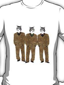 Jaguar Cats T-Shirt T-Shirt