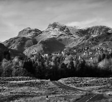 Harrison Stickle by redface