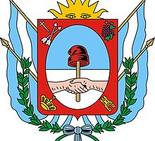 Coat of Arms of Catamarca Province by abbeyz71