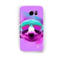 80's sloth Samsung Galaxy Case/Skin