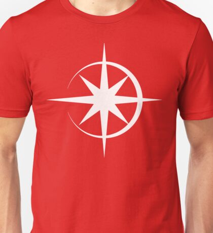 Sign of the Star Brand Unisex T-Shirt