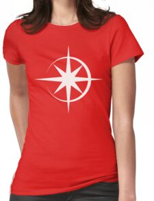 Sign of the Star Brand Womens Fitted T-Shirt