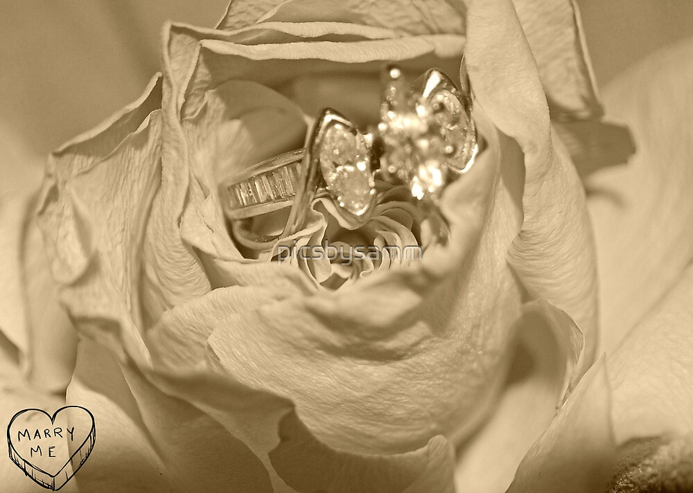 Sometimes the focus isn't on the bling...its whats surrounding the bling by picsbysamm