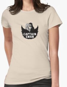 Once Upon a Time - Captain Swan T-Shirt