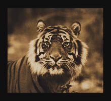 Amur Tiger T-Shirt