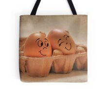 I love you Babe  Tote Bag