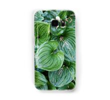 False Lily of the Valley Samsung Galaxy Case/Skin