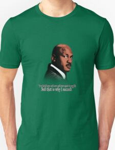 Michael Jordan Vector and Quote T-Shirt