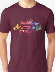 Zedd Splash T-Shirt