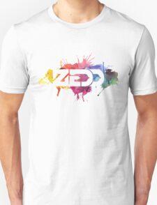 Zedd Splash T-Shirt