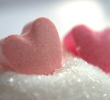 Sugarhearts by Rowan  Lewgalon