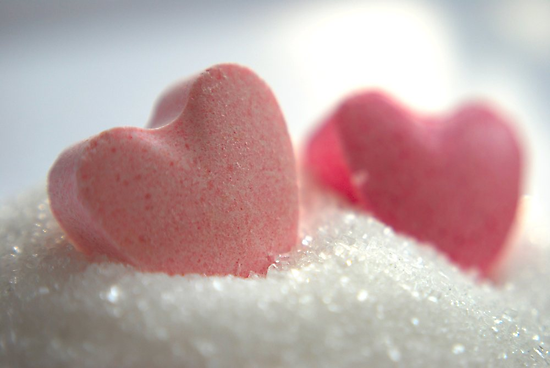 Sugarhearts by Rowan  Lewgalon