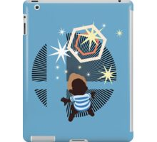 Lucas (Smash 4, Up Smash, Duster Outfit) - Sunset Shores iPad Case/Skin