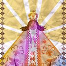 Virgen de Quila by Siafu