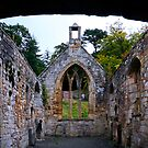 Church Ruin by SWEEPER