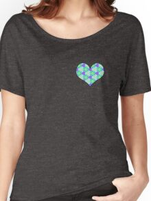 R18 Women's Relaxed Fit T-Shirt