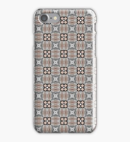 African nomad iPhone Case/Skin