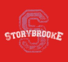 Storybrooke - Pink Kids Clothes