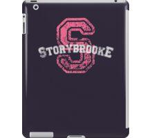 Storybrooke - Pink iPad Case/Skin