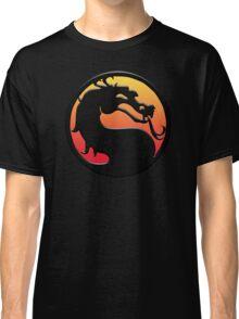 Mortal Kombat Classic T-Shirt