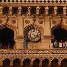 5.17pm AT CHARMINAR by RakeshSyal