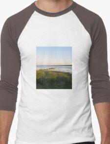 Lapland Summer Men's Baseball ¾ T-Shirt