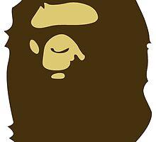 Ape by bradjordan412