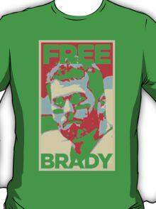 Free Tom Brady  T-Shirt