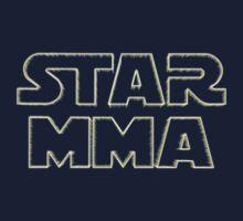 STAR MMA Kids Clothes