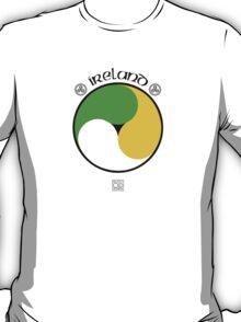 Irish Swirl T-Shirt