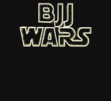 Brazilian Jiu Jitsu Wars Unisex T-Shirt