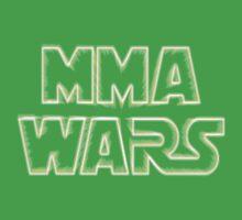 Mma Wars Kids Clothes